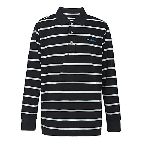 Columbia/哥伦比亚 男子户外休闲长袖T恤LM6223010