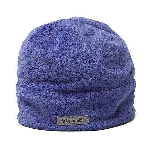 Columbia/哥伦比亚中性户外抓绒休闲帽子CL9716545