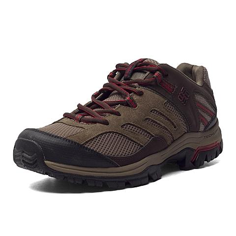 Columbia/哥伦比亚 男子户外徒步鞋BM3705250