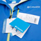 Columbia/哥伦比亚春夏蓝色男子防水透气 可自行打包设计 户外2.5层冲锋衣PM2562072