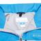 Columbia/哥伦比亚春夏蓝色男子防水透气 可自行打包设计 户外冲锋衣PM2564001