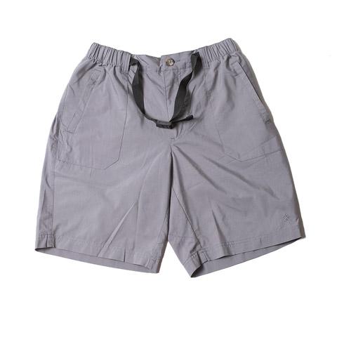 Columbia/哥伦比亚春夏中灰男子休闲短裤LM4010012