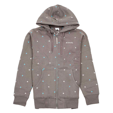 Columbia/哥伦比亚男灰色SWEATSHIRT 卫衣LM6445028