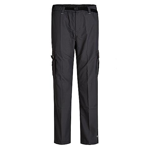 Columbia/哥伦比亚女灰色休闲长裤PL8448028