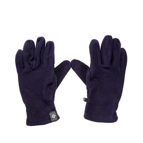 Columbia/哥伦比亚遨游世界男檀木蓝GLOVES 手套CM9727414