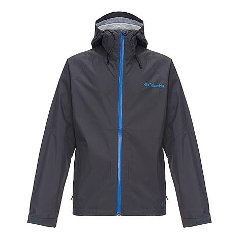 Columbia/哥伦比亚 男子户外超轻透气风衣PM2486028