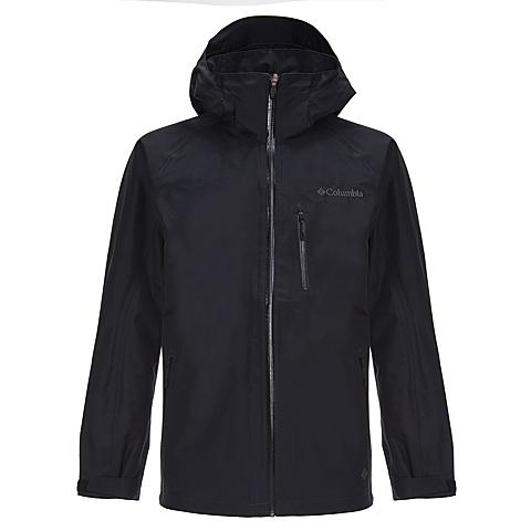 Columbia/哥伦比亚 男子户外防水单层冲锋衣PM2681010