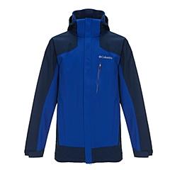 Columbia/哥伦比亚 男子户外防风防水单层冲锋衣PM2685437