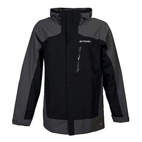 Columbia/哥伦比亚 男子户外夹克冲锋衣PM2685010