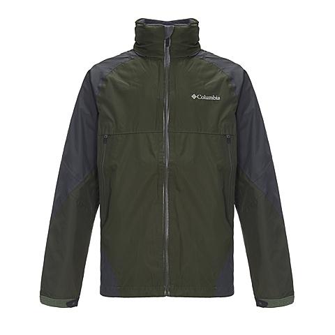 Columbia/哥伦比亚 男子户外三合一冲锋衣PM7841347
