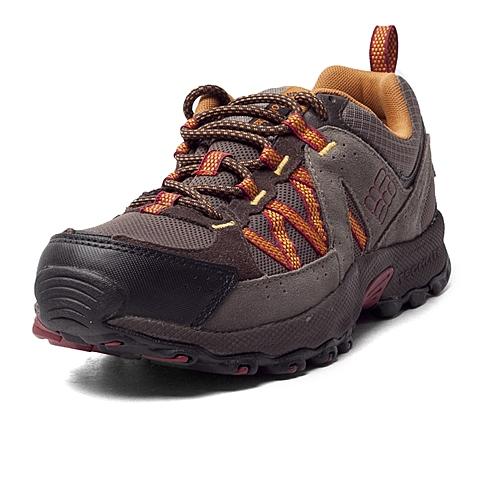 Columbia/哥伦比亚 男子户外防水透气徒步鞋DM1096255
