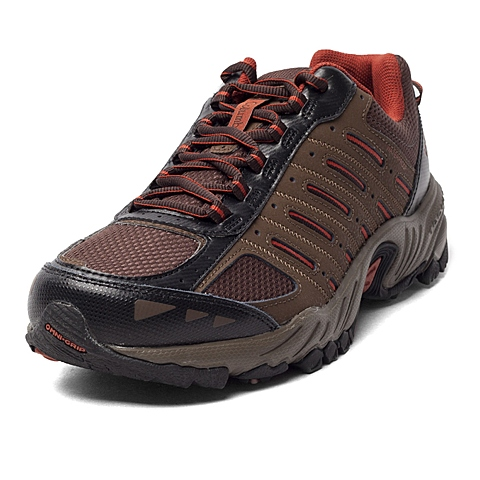 Columbia/哥伦比亚 男子户外防水透气徒步鞋BM3745248