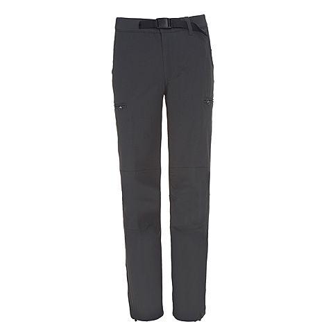 Columbia/哥伦比亚 专柜同款女子防紫外线防水软壳冲锋裤长裤PL8968048