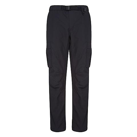 Columbia/哥伦比亚 专柜同款男子户外休闲机织长裤PM8643010