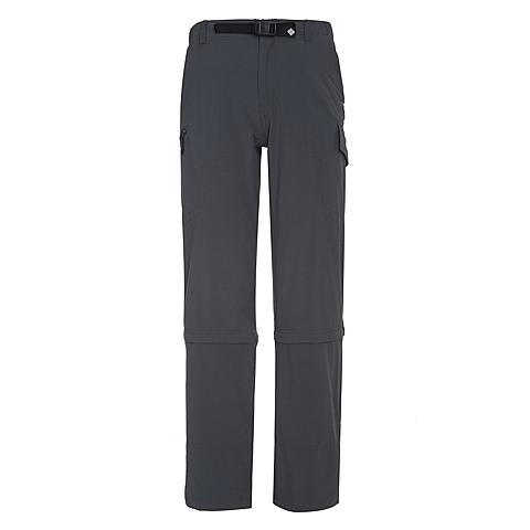 Columbia/哥伦比亚 专柜同款男子可拆缷两截休闲长裤PM8656028