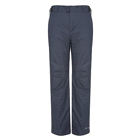 Columbia/哥伦比亚 专柜同款男子户外防污保暖长裤WM8007053