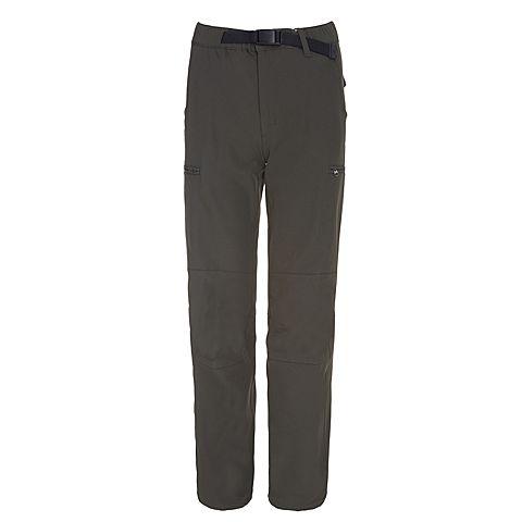Columbia/哥伦比亚 专柜同款女子防紫外线防水软壳冲锋裤长裤PL8968326