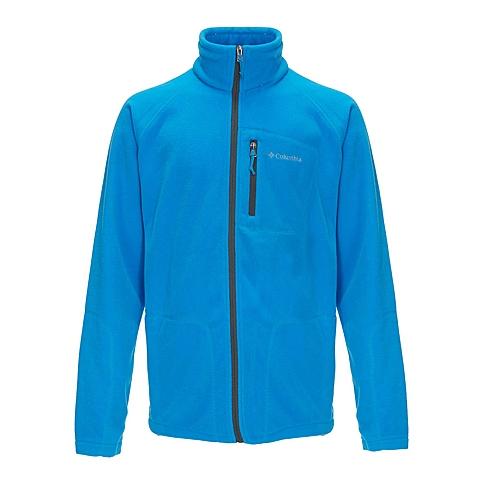 Columbia/哥伦比亚 专柜同款男子户外运动保暖抓绒服AM3039491