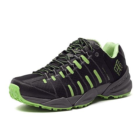 Columbia/哥伦比亚 专柜同款男子徒步鞋YM5050010