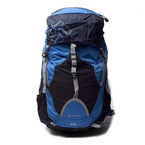 哥伦比亚/Columbia 中性户外内置防雨罩双肩背包登山包LU9559431