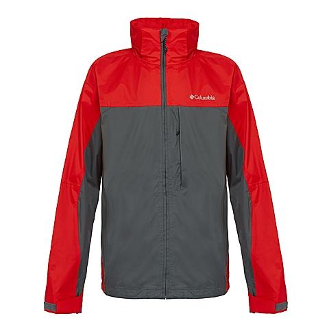 Columbia/哥伦比亚男子户外冲锋衣PM2483028