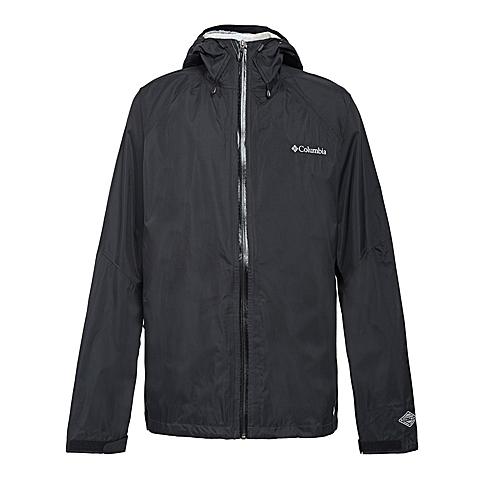 Columbia/哥伦比亚男子户外冲锋衣PM2486010