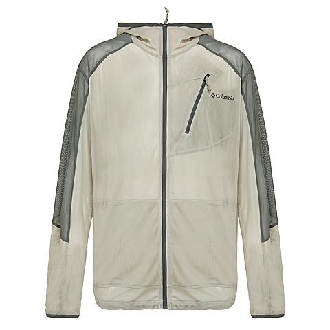Columbia/哥伦比亚男子户外防蚊虫皮肤衣WE6703395