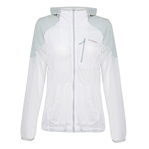 Columbia/哥伦比亚女子户外防蚊虫皮肤衣WR6695100