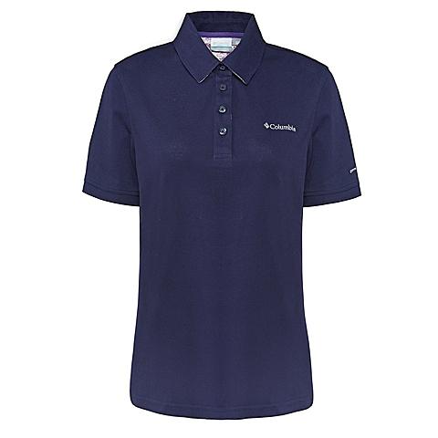 Columbia/哥伦比亚 女子户外休闲短袖T恤LL6356966