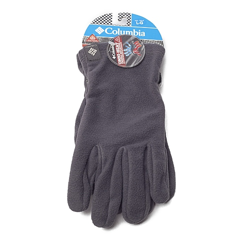 Columbia/哥伦比亚 男子户外热能反射保暖手套CM9727028