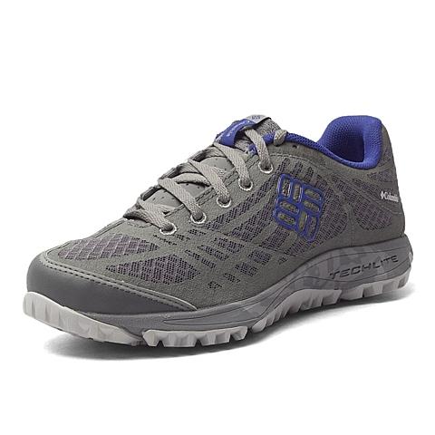 Columbia/哥伦比亚 女子户外徒步鞋BL2548092