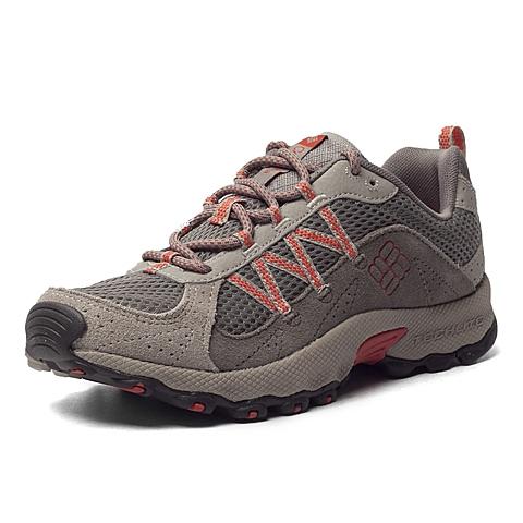 Columbia/哥伦比亚 女子户外徒步鞋BL3846227