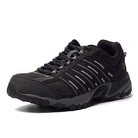 Columbia/哥伦比亚 男子户外徒步鞋BM3744010