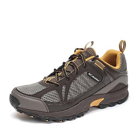 Columbia/哥伦比亚春季棕色徒步鞋DM1103