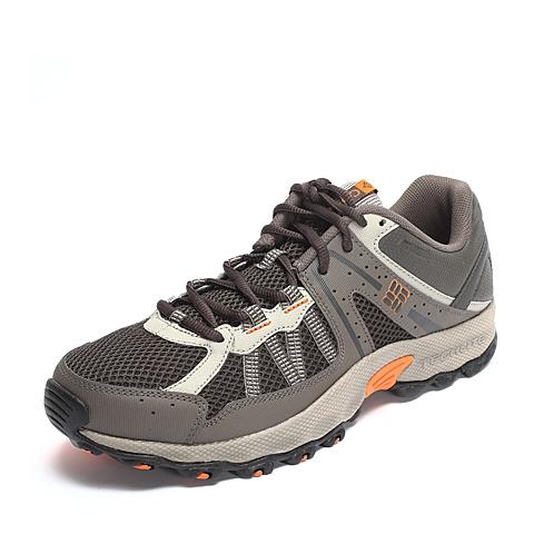 Columbia/哥伦比亚春季202色超轻缓震强抓地徒步鞋DM1104202