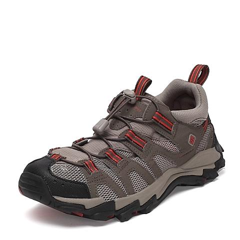 Columbia/哥伦比亚春季男款棕色超轻缓震 两栖鞋DM1093