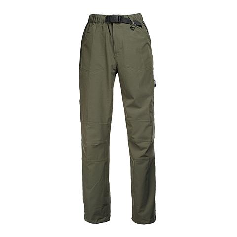 Columbia/哥伦比亚男子灰褐色TRAIL 徒步系列休闲长裤PM8518326