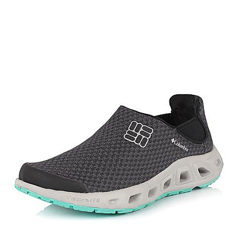 Columbia/哥伦比亚春夏女深灰色两栖鞋系列网布两栖鞋 溯溪鞋BL2585028
