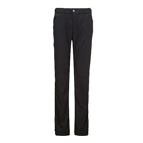 Columbia/哥伦比亚 专柜同款 黑色男士休闲长裤PM5128