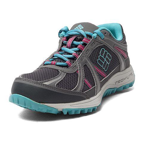 Columbia/哥伦比亚 专柜同款 女子越野跑鞋DL1155028