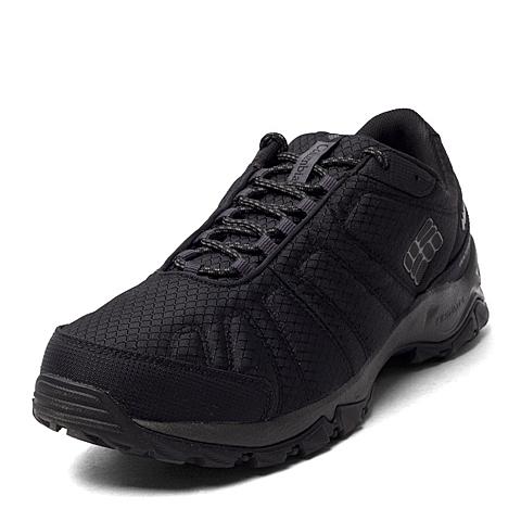Columbia/哥伦比亚 专柜同款 男子耐力徒步系列户外徒步鞋YM1180010