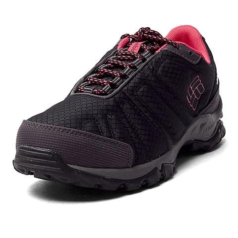 Columbia/哥伦比亚 专柜同款 女子户外徒步鞋BL3918010