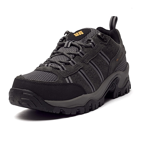 Columbia/哥伦比亚 专柜同款男子户外防水登山鞋徒步旅游鞋BM3966023