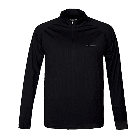 Columbia/哥伦比亚 专柜同款 男子长袖针织上衣AE 06010