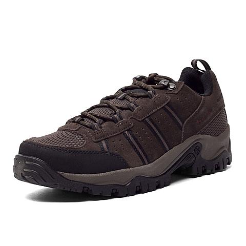 Columbia/哥伦比亚 专柜同款 男子户外防水透气登山鞋BM3966231