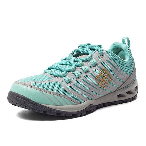 Columbia/哥伦比亚 专柜同款女子户外轻盈缓震透气越野跑鞋BL6020356