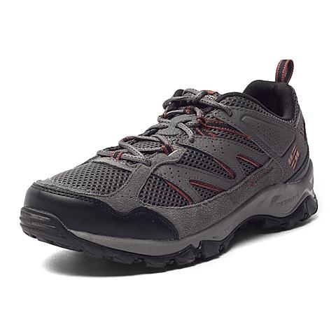 Columbia/哥伦比亚 2016专柜同款男子户外透气轻盈缓震徒步鞋BM3983028