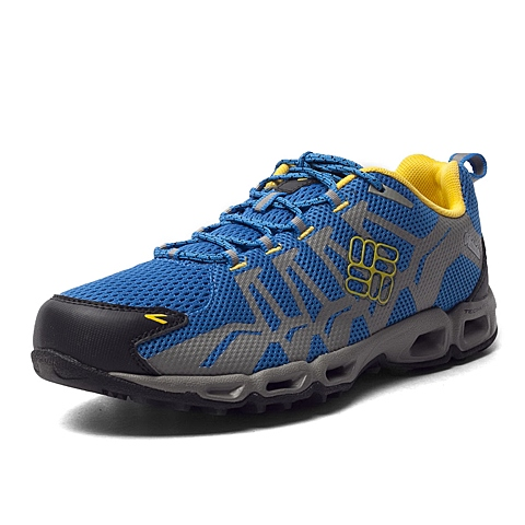 Columbia/哥伦比亚 专柜同款男子户外轻盈缓震透气徒步鞋YM2003426