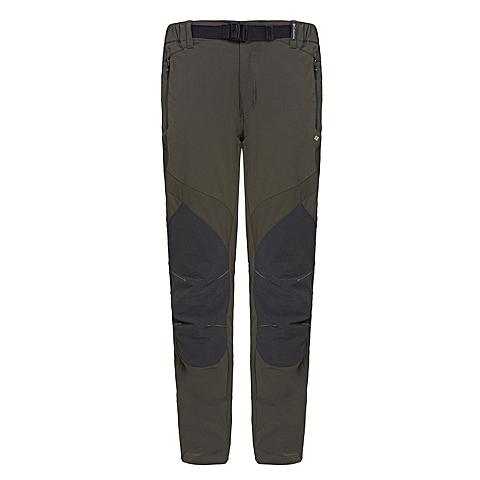 Columbia/哥伦比亚 专柜同款男子防泼水抗污冲锋裤PM5964326