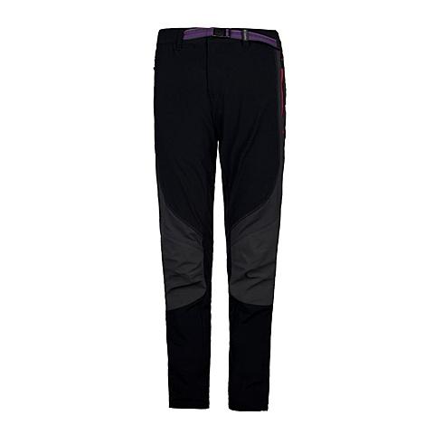 Columbia/哥伦比亚 专柜同款女子防泼水抗污防晒冲锋裤PL8133010
